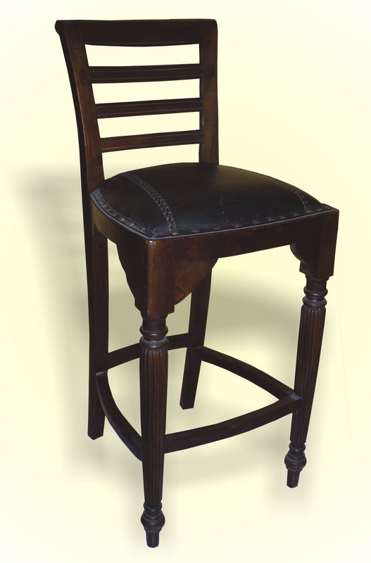 Raffles Bar Chair