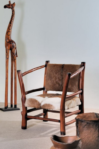 Torang Chair