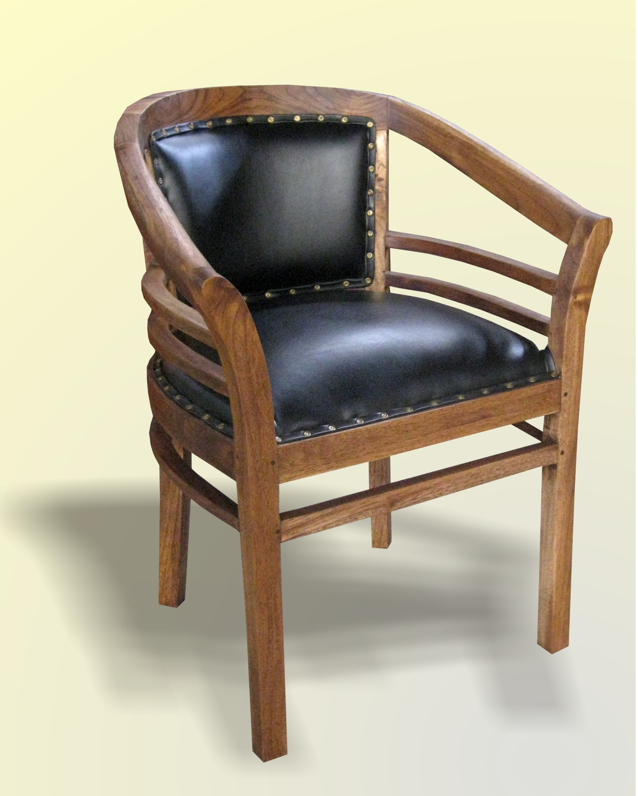 Lekong Chair
