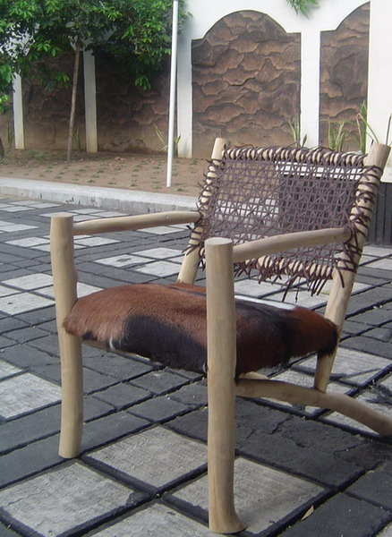 Rilexa Chair